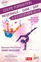Coupe Formation Région 08.12.18 Saint Nazaire